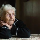 La pobreza pone mas dificil envejecer disfrutando de la vida