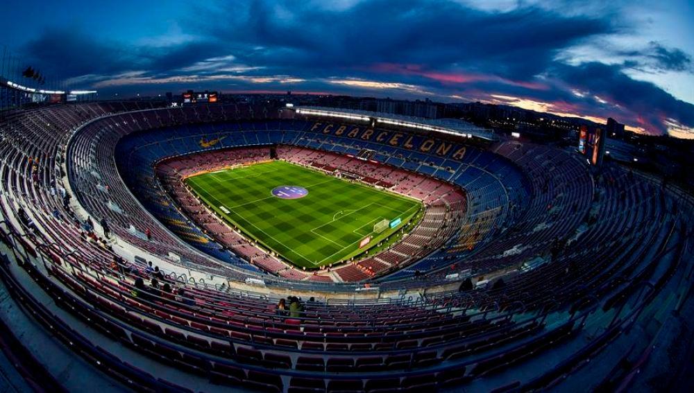 Sense data per les eleccions a la presidència del F.C Barcelona