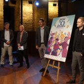 Presentación de la 55 edición del Jazzaldia