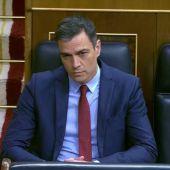 A3 Noticias 1 (17-06-20) Pedro Sánchez y Pablo Casado no cambian el tono y la negociación de los Presupuestos sigue en el aire