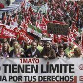 sindicatos extremadura