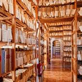 Archivo de la Casa Medina Sidoniaq
