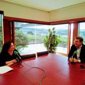 Entrevista dos servicios informativos de Onda Cero Galicia a Alberto Núñez Feijoo, presidente da Xunta de Galicia.