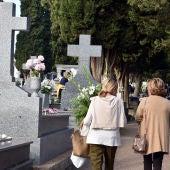 Las licencias de enterramiento en la ciudad de Cuenca crecieron en junio en un 54 por ciento