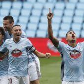 Celta de Vigo derrota al Alavés por 6 goles a 0