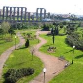 parque merida
