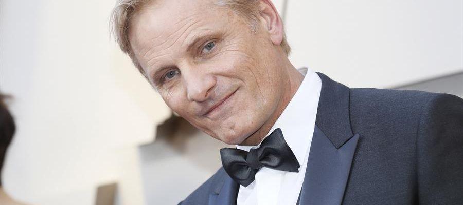 Viggo Mortensen, premio Donostia