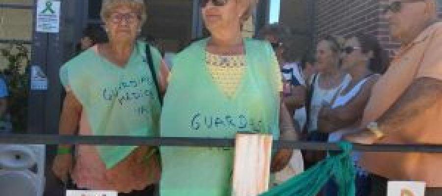 Valle de Santullán retoma sus reivindicaciones sanitarias