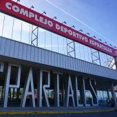 Complejo Deportivo Espartales