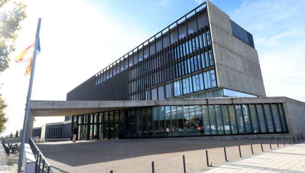 La Audiencia de Huesca ha acogido el inicio del juicio