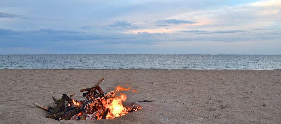 Noche San Juan 2020: Normas en las playas para la noche de San Juan