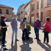 Luis Tudanca exige la puesta en marcha de la atención presencial de los consultorios en el medio rural