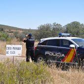 La Policía Nacional detuvo a los dos estafadores