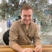 """El escritor, Javier Sierra, ha presentado """"El mensaje de Pandora"""""""