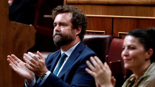 La Persona Física y un señor de Murcia: El concurso de rimas en la Sesión de control al Gobierno