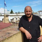 Raúl Ruiz Berdejo, portavoz de Adelante Jerez