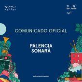 El festival Palencia Sonora traslada su decimoséptima edición a junio de 2021