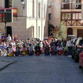 Deporte  infantil Carbonero el Mayor