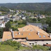 Concello de Avion, na Provincia de Ourense