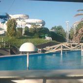El Parque Acuático Playa Park abre el viernes sus instalaciones