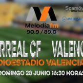 Villarreal CF vs. Valencia CF