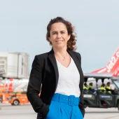 Laura Navarro. Directora Aeropuerto Alicante-Elche