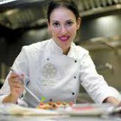 Premio Onda Cero de la gastronomía - Ángela Milián