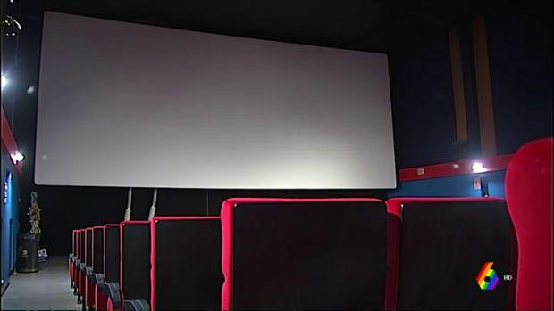 El cine de barrio vuelve al centro de Madrid con los cines Embajadores