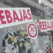 Las rebajas ya se han generalizado en Ciudad Real