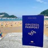 Gipuzkoa Passport