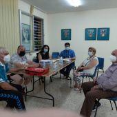 Asociación de vecinos Carlos Eraña de Ciudad Real