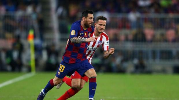 ¿Está sentenciada LaLiga? Las cuentas de Madrid y Barça en la recta final de campeonato
