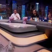 """'El Hormiguero 3.0' analiza el último mitin de Mariano Rajoy en Galicia: """"Está arreglándolo hasta el final"""""""