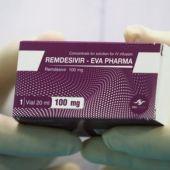 Nuevo fármaco del COVID-19.