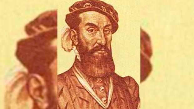 """""""Cabeza de Vaca pasó de ser el conquistador a ser esclavo y absolutamente maltratado"""""""