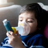Alergia infantil por sospecha de Covid-19