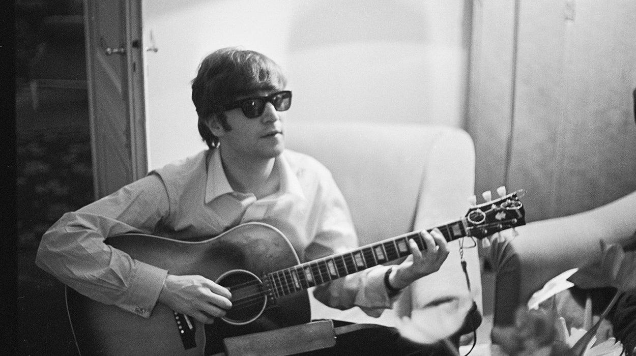Territorio Negro: El asesinato de John Lennon 40 años después