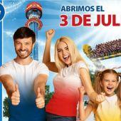 Tivoli reabre sus puertas el 3 de julio