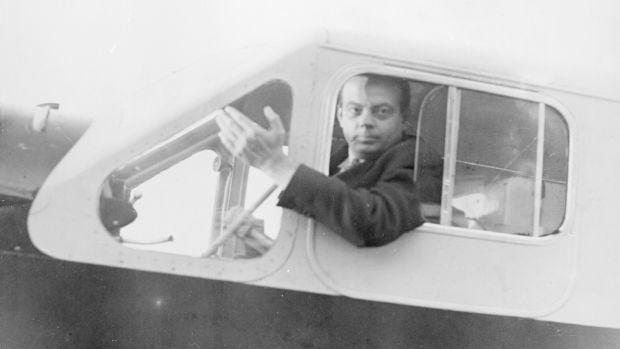 La Cultureta 6x40: El aviador Saint-Exupéry, mucho más que El Principito