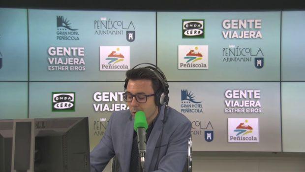 Vídeo del programa completo de Gente Viajera en Peñíscola 04/07/2020