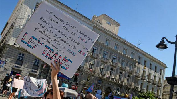 Madrid celebra el Orgullo 2020 de forma virtual por el coronavirus