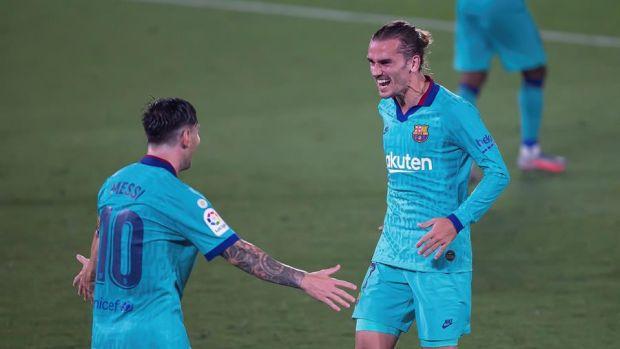 El Barcelona se agarra a la Liga con una gran victoria ante el Villarreal