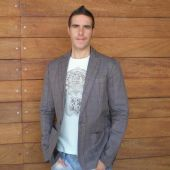 Hugo Ferrer, director general de la empresa SemanticBots