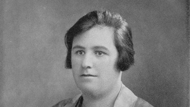 Mujeres con Historia: La médium Helen Duncan