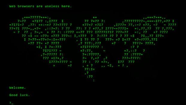 Historia de un enigma llamado Cicada 3301
