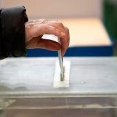 Participación en las Elecciones Cataluña 2021