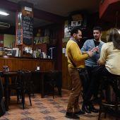 La Asociación de Hostelería critica la duración del estado de alarma