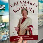 Emilio del Río nos presenta su nuevo libro