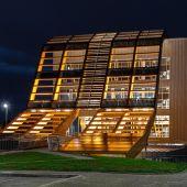 Edificio LEED oro