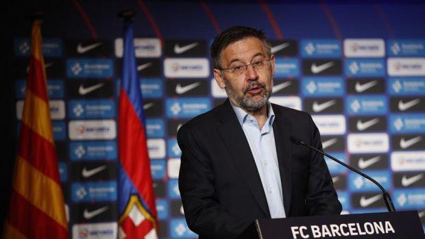 """Jordi Farré, impulsor de las firmas contra la Directiva del Barça: """"Ha sido brutal, veo a Bartomeu dimitiendo"""""""